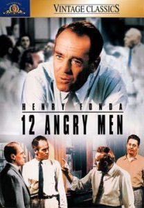 تحلیل فیلم 12 مرد خشمگین