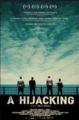 فیلم a hijacking