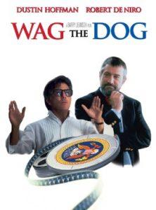 سگ را بجنبان