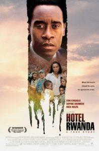 هتل روآندا